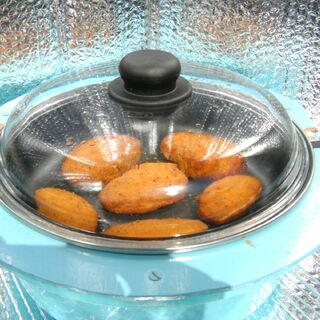 Pieczenie kotletów mielonych