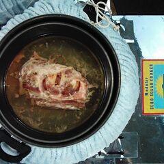 Pieczeń wieprzowa 1,1 kg