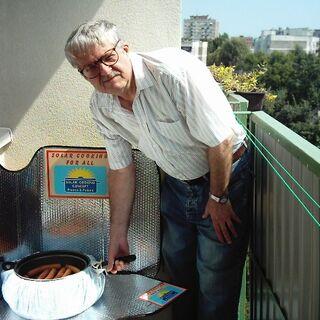 Naczynie EuroPot w kuchence panelowej