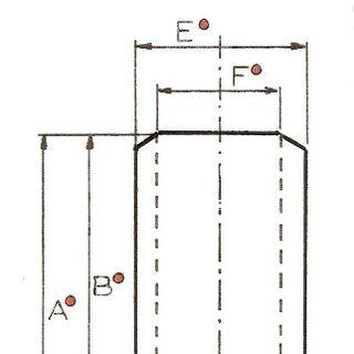 Rys 2. Panel środkowy pionowy (1)