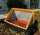 Suszarka solarna walizkowa PortaSec