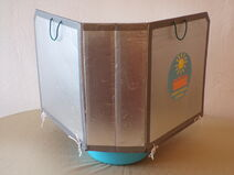 Kuchenka solarna EuroSolarCooker Margot-3