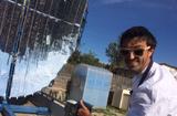 Restauracja solarna