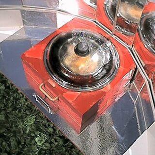 Naczynie solarne BasketPot