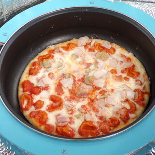 Pizza (0,4 kg)