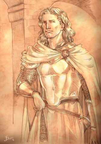 File:Jaime Lannister by Gold Seven.jpg