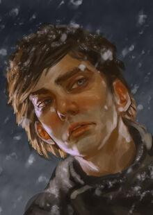 Jon snow by toerning