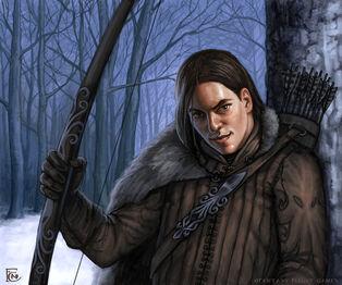 Theon greyjoy by feliciacano-d111wr8