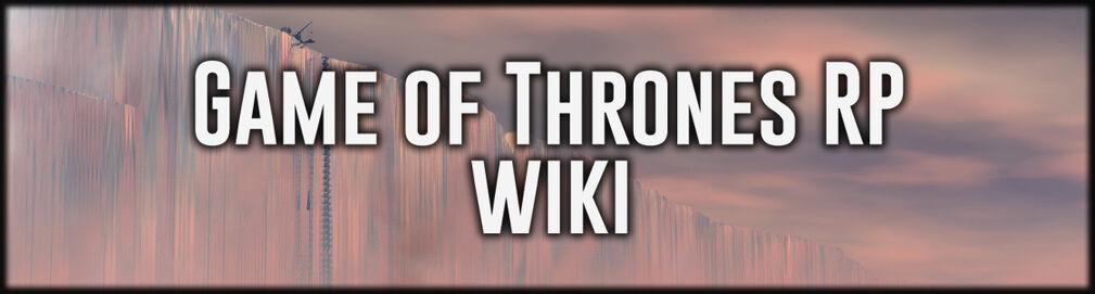 GOTRP Wiki Header