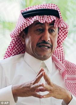 Nasser Al Qasabi