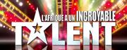 L'Afrique a un Incroyable Talent logo