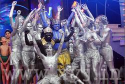 Prince Dance Group
