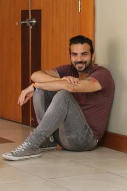 Diego Spotorno