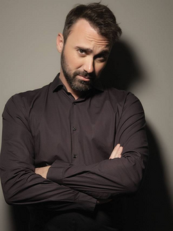 Giorgos Kapoutzidis