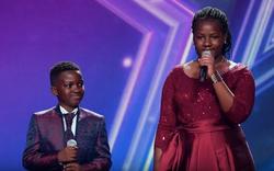 Esther & Ezekiel Mutesasira