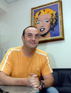 Krasimir Radkov