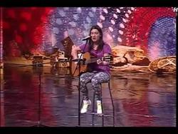 Camila Silva Audition