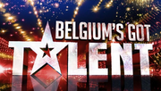 Belgium's Got Talent (Flanders) logo
