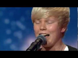 Jack Vidgen Audition