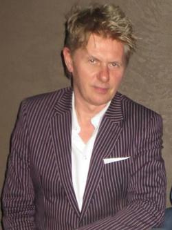 Jakob Frímann Magnússon