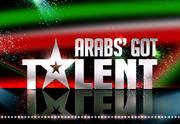 Arab's Got Talent logo