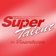 Supertalent in Vlaanderen logo