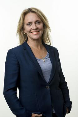 Þorgerður Katrín Gunnarsdóttir