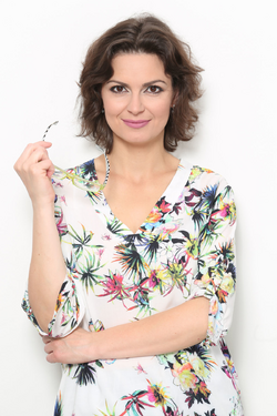 Lujza Garajová-Schrameková