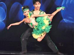 Bivash Dance Academy