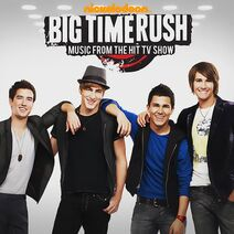 Big Time Rush Soundtrack