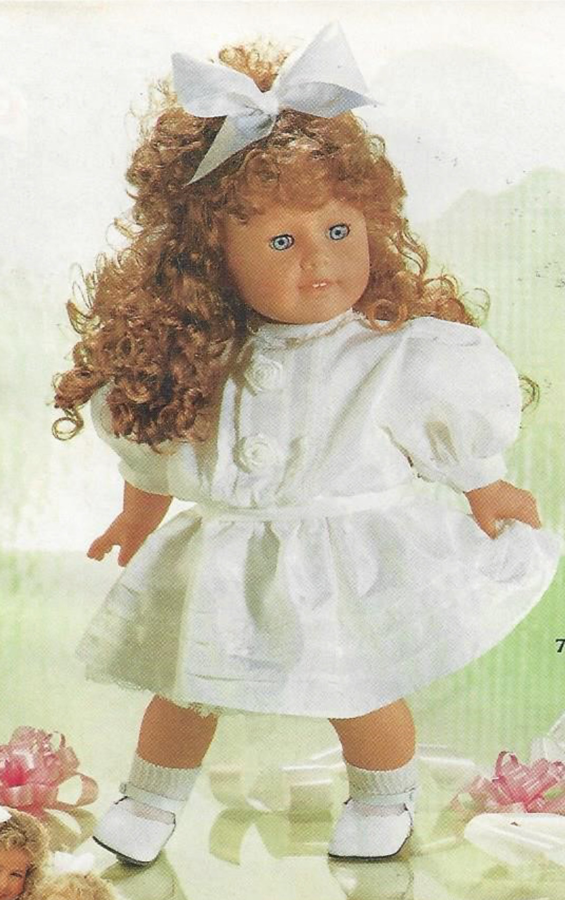Celine Doll Nude Photos 56