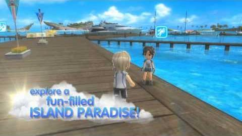 E3 2011 Trailer
