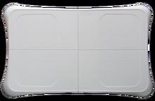 Wii Balance Board transparent