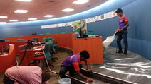 Office cleaning services litmaid pune