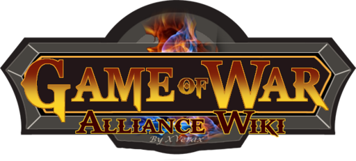 GoW Alliances Wiki Logo