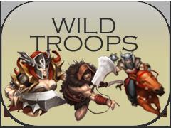 Wild Troops Title