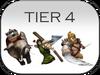 Tier 4 Troops