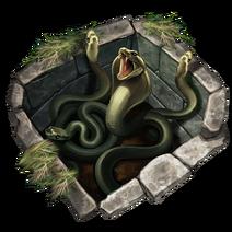 Snake Drop