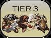 Tier 3 Wild Troops