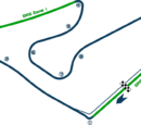 2017 Red Bull Ring Feature Race