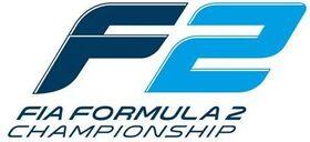 FIA Formula 2 Championship logo