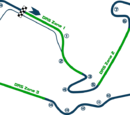2018 Silverstone Sprint Race