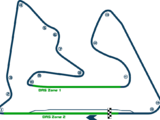 2018 Bahrain Feature Race