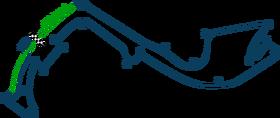 Circuit Monaco 2015