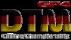 GP4 DTM OC logo 2017