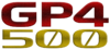GP4OC Indy 500 logo