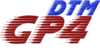 GP4 DTM OC 2013 Logo