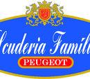 Scuderia Família Peugeot