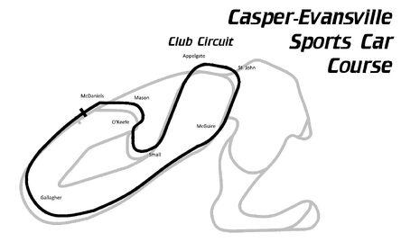 CESCC Club