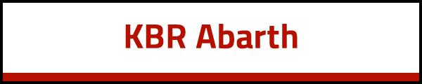 Banner KBR